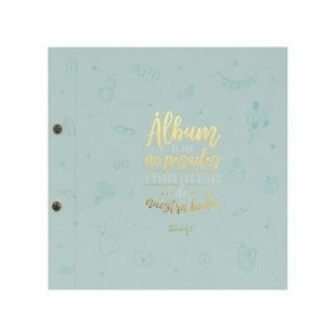 Álbum de boda Mr. Wonderful