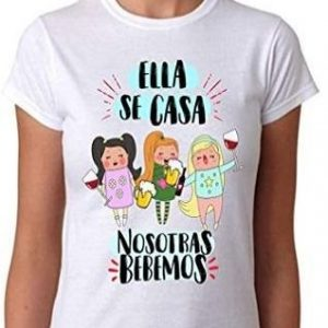 Camiseta Funny Cup