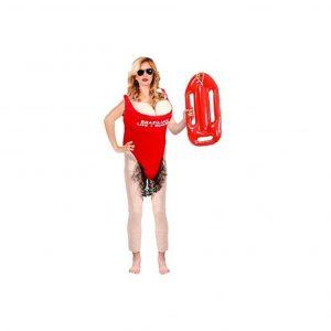 Disfraz despedida de soltera Vigilante de la playa