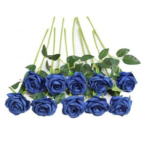 Flores artificiales originales